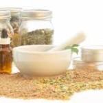 essenze di piante curative